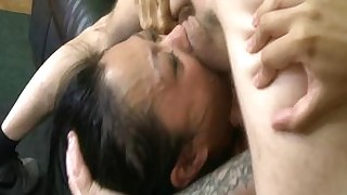 deepthroat fuck hardcore oral pornstar rough