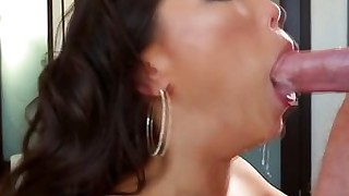 pov oral fetish deepthroat blowjob