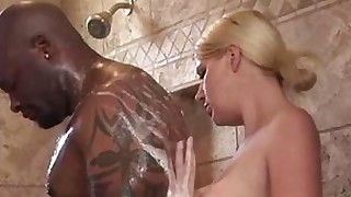 ass blonde ebony handjob massage prostitut stunning