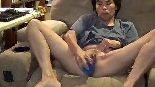 masturbation hd fuck amateur milf smoking solo toys