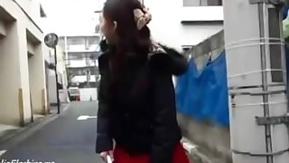 first-time japanese panties public solo teen