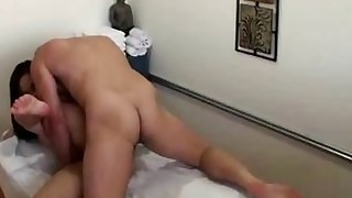 ass hardcore massage really