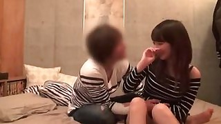 lover japanese fuck creampie chick