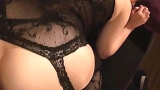 blowjob fuck japanese juicy lingerie