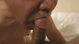 japanese granny double-penetration daddy