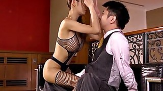 doggy-style fuck group-sex hardcore japanese lingerie milf