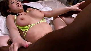 big-tits black boobs brunette bus busty domination hairy hardcore