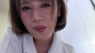 pov nurses jerking japanese fetish big-cock babe