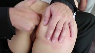 hot huge-cock licking small-tits little masturbation cumshot nasty couple