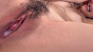 student masturbation japanese hardcore hairy fuck creampie casting beauty