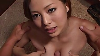beauty blowjob boobs doggy-style fuck hairy hardcore japanese little