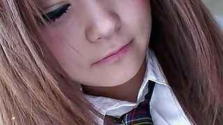 cash brunette blowjob pov nasty toys schoolgirl masturbation japanese