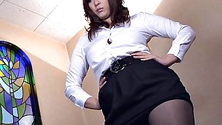 dress curvy big-cock brunette blowjob bdsm babe sucking milf