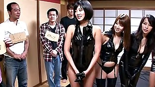blowjob fetish group-sex handjob japanese masturbation squirting mistress