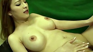 public outdoor juicy japanese fetish brunette blowjob big-tits