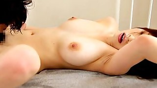 fuck facials brunette blowjob squirting really milf masturbation japanese