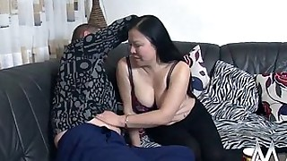 huge-cock big-cock innocent blowjob big-tits amateur boobs juicy milf