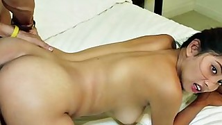 amateur babe crazy filipina hot kiss pussy