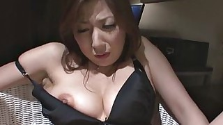 chick japanese little playing redhead toys
