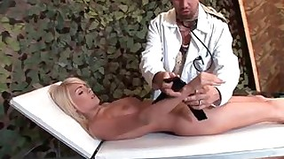 hentai chick blonde ass massage juicy big-tits japanese