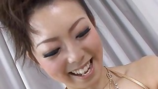 chick cute dildo hardcore high-heels japanese playing teen